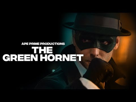 The Green Hornet (Fan Film / Pilot)