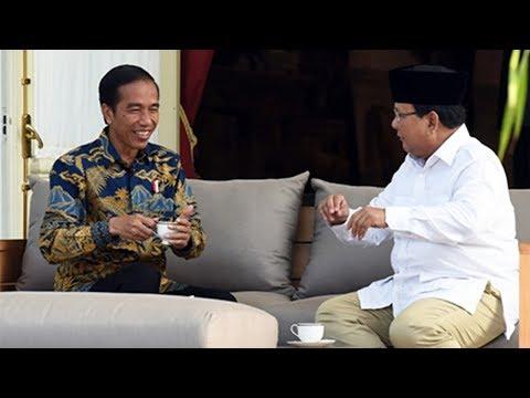 Wakil Sekjen Gerindra Sebut Alasan Jokowi Gandeng Prabowo Lantaran Takut Kalah Mp3