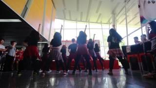 [RMIT SGS Dance Club] Club Day Sem A 2015