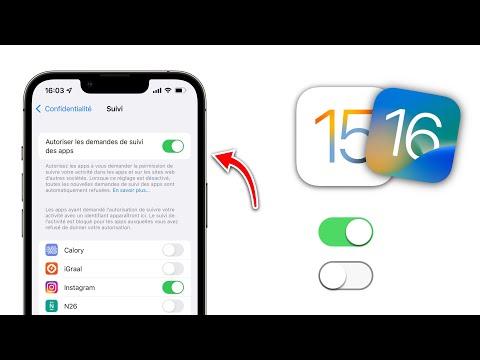 iOS 15 : 19.5 Réglages à Désactiver MAINTENANT !