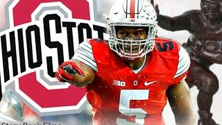 raekwon mcmillan    young superstar    ohio state highlights