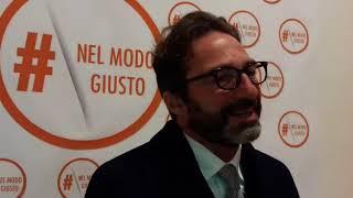 Gianni Casella candidato Sindaco di Bisceglie