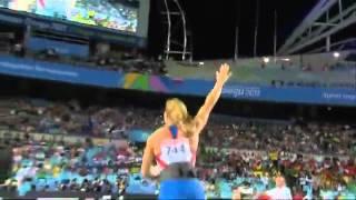 Золотая  попытка Марии Абакумовой - ЧМ в Тэгу 2011