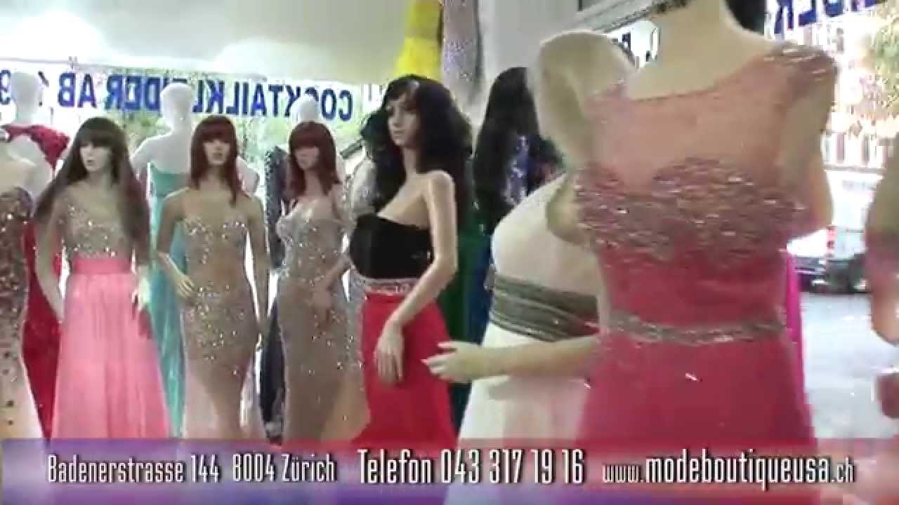 Mode Boutique USA