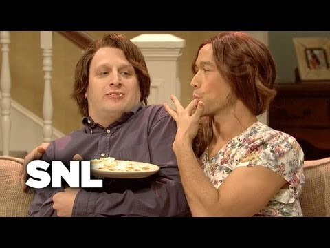 We Present Her To You - SNL