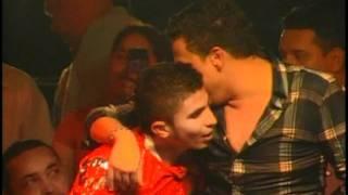 07- La gringa - Silvestre Dangond & juancho De La Espriella san juan Nepo 30-12-2011