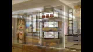 What To Look For In Retail Display Cabinets