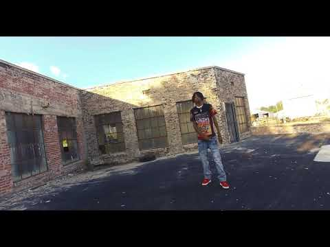 Don400 - Love N Trust Intro (OFFICIAL VIDEO)