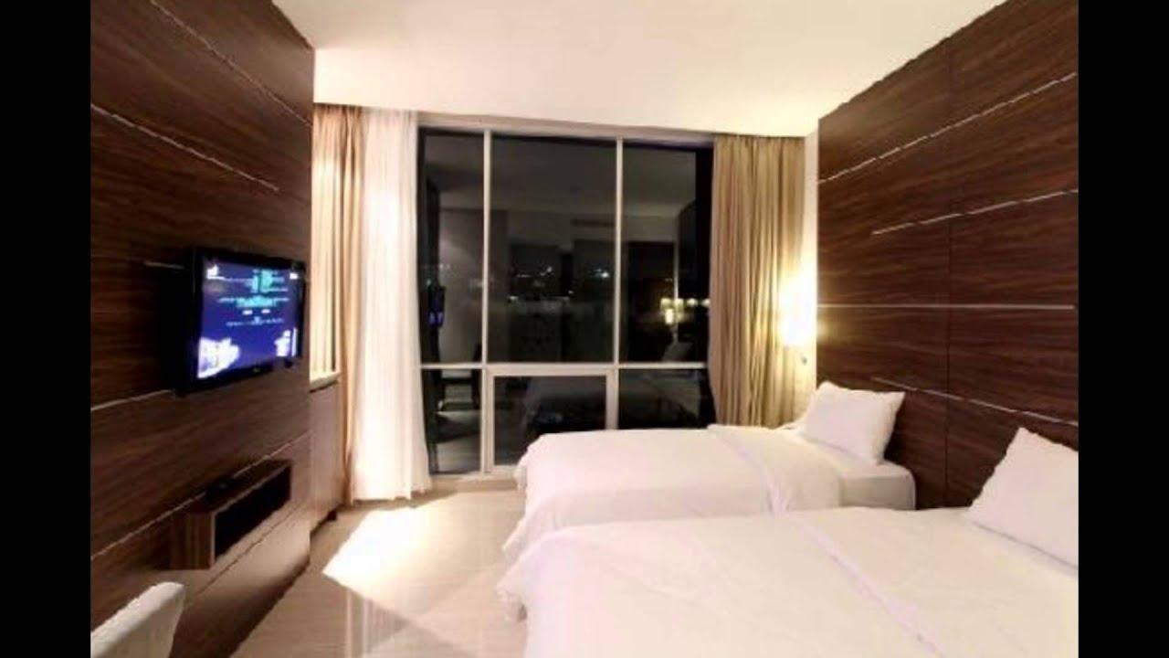 6 Hotel Terbaik dekat Trans Studio Bandung, Bandung