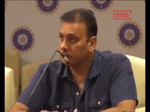Zaheer & Dravid Most Welcome In Indian Team- Shastri