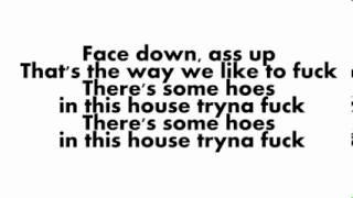 Meek Mill   Face Down Ft  Wale Trey Songz & DJ Sam Sneak Lyrics + Ringtone Download