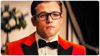 Kingsman 2׃ The Golden Circle - Official Trailer Sneak Peek (2017) Channing Tatum Action Movie