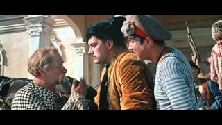 """Может, ты за Советскую власть стоишь? Так мы ее в две недели! Не спеши! """"Свадьба в Малиновке"""""""