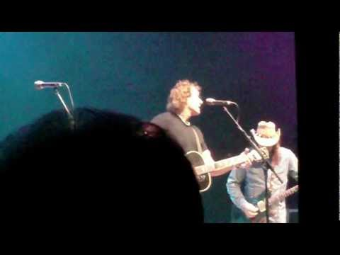 The Outlaws Knoxville Girl @ Penn's Peak 8/27/11