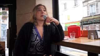 Interview de Marilou Berry