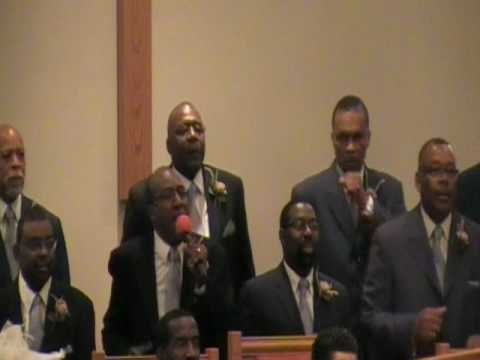Union Baptist Church Men's Choir - Better Than That