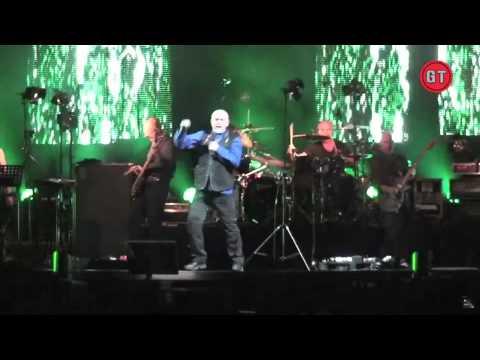 Peter Gabriel - Steam - Live - Small Place Tour 09 - Caracas, Venezuela