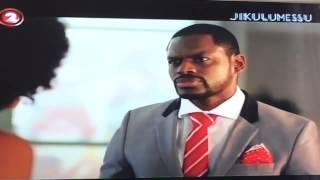 Novela Jikulumesso-Angola
