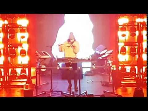 Shelter Tour(Vancouver Tribute)