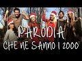 Che Ne Sanno I 2000 PARODIA PanPers mp3