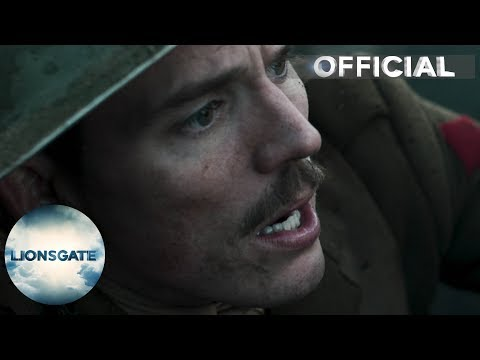 "Journey's End - Clip ""War In Action"" - on Digital 1 June & DVD 4 June"