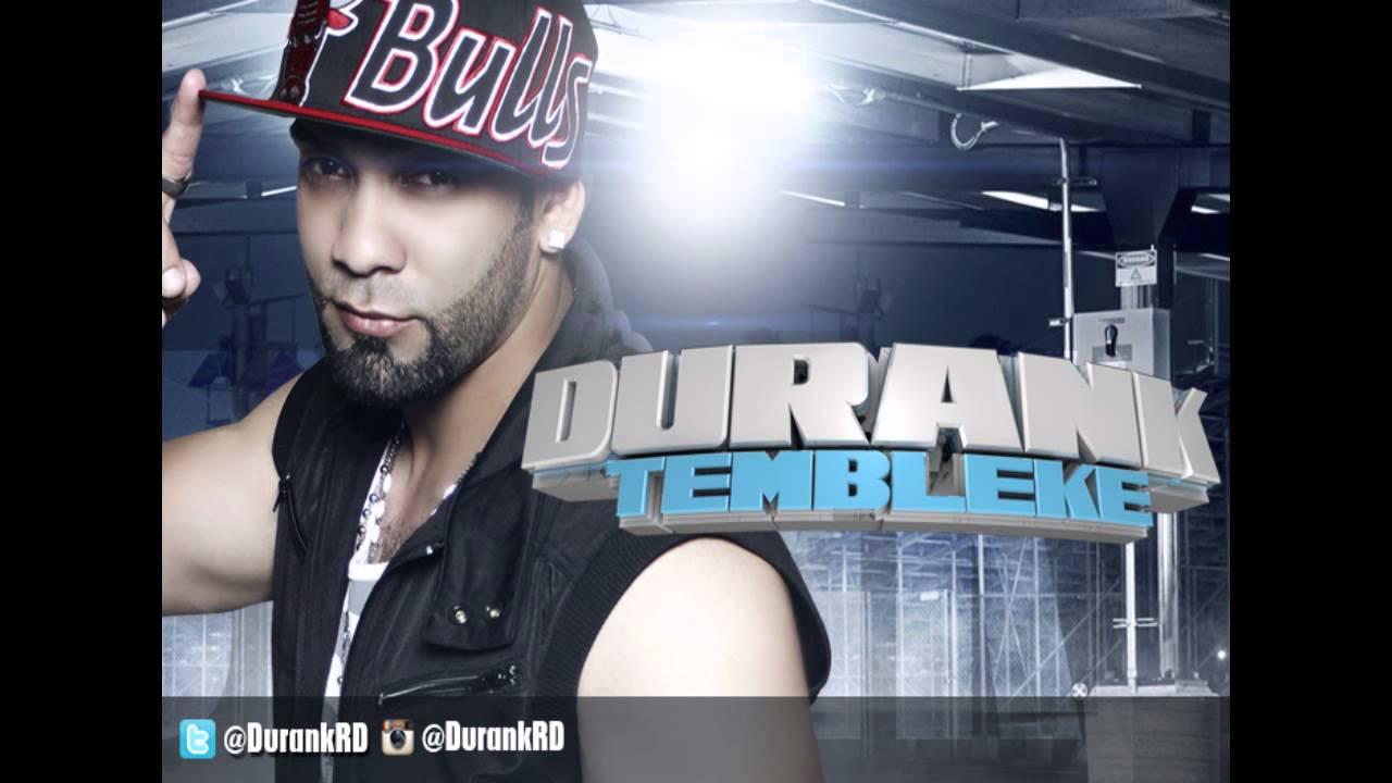 Durank   Tembleke (Prod Dj Patio) Dembow 2013