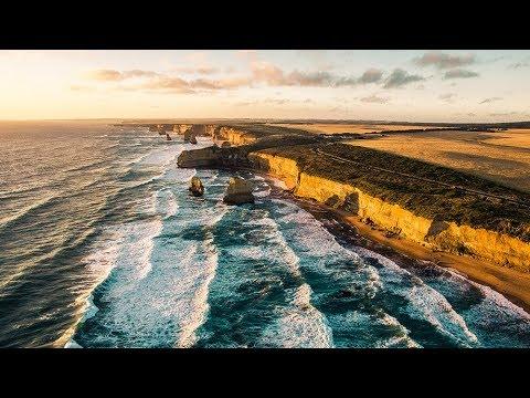 Dream Australia Road Trip!!! Travelling In A Campervan