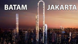 vuclip Daerahmu Masuk? 10 Kota Pemilik Gedung Tertinggi Terbanyak di Indonesia