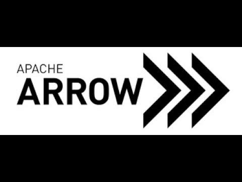 Apache Arrow - YouTube