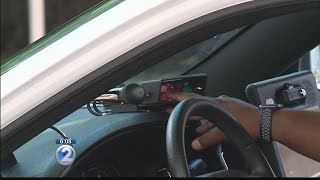 Think you can get away with speeding? HPD