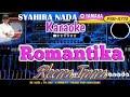 ROMANTIKA KARAOKE RHOMA IRAMA YAMAHA PSR S770