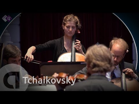 Tchaikovsky: Serenade for Strings - Concertgebouw Kamerorkes