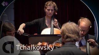 Tchaikovsky Serenade For Strings Concertgebouw Kamerorkest Chamber Orchestra Live Concert HD