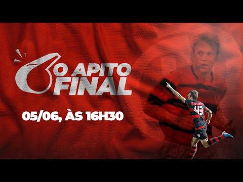 Live: Apito Final