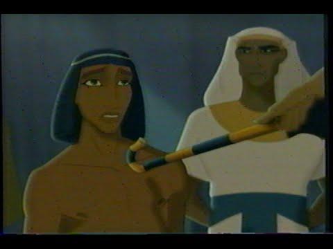 Joseph King Of Dreams 2000 Trailer 2 Vhs Capture