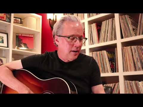 """Radney Foster - """"For You To See The Stars"""", Story & Song"""