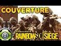 La couverture de non qualité 😏 - Meilleur Match Classé - Rainbow Six Siege FR