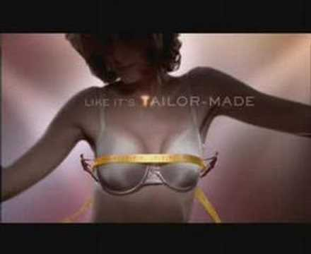 e770bf760 Playtex - My size TV ad - YouTube