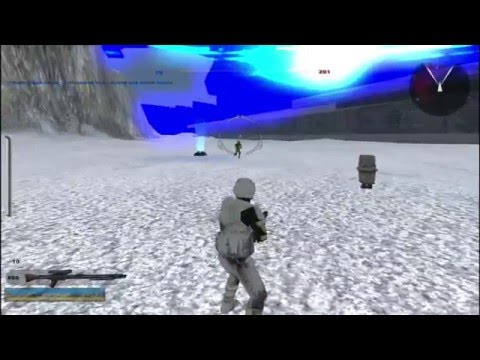 Battlefront 2 custom map review: SotG vs. WGO