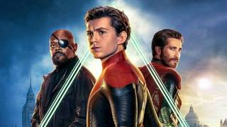 Soundtrack (Song Credits) #29 | Amore Di Tabacco | Spider-Man: Far from Home (2019)