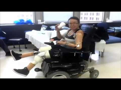 UNSTOPPABLE: A Quad Amputee Story - YouTube