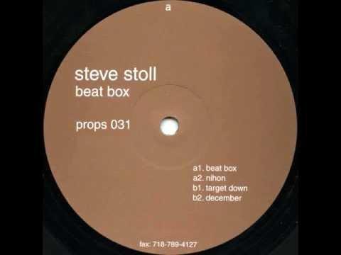 Steve Stoll - Nihon
