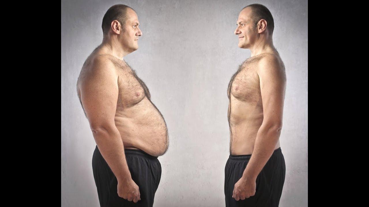 Perdre du poids rapidement homme