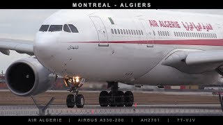 air algerie reservation vol direct