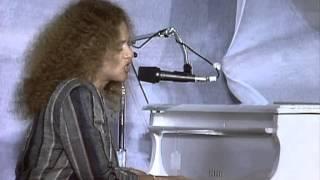 Carole King - Sweet Seasons (Live at Farm Aid 1985)