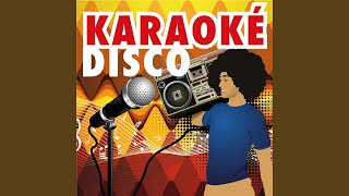 Ring my bell (Karaoke Version With Backing Vocals)