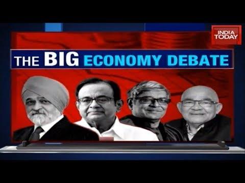The Big Economy
