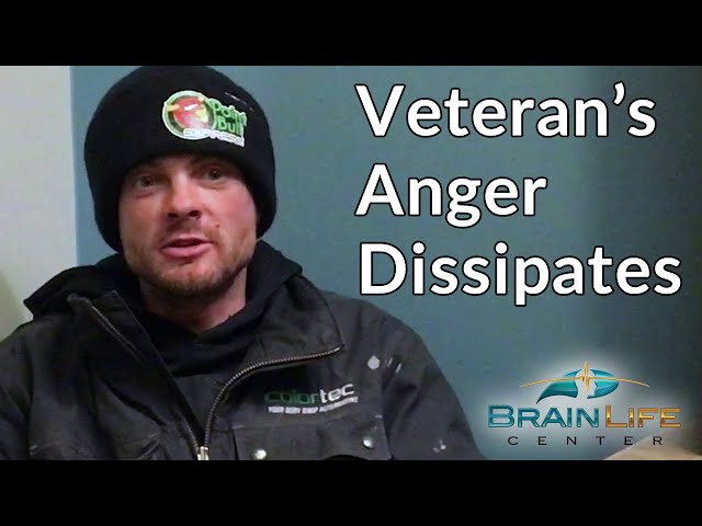 Help for a Veteran- Without Medication