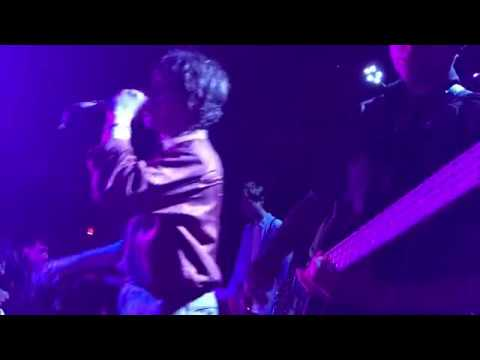 'Plowing Into The Field Of Love'' - Iceage | Live @ The Astoria  |  Vancouver, B.C  |  June 12, 2018