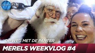 Kerst in Utopia 🎅🏻 🎄 | Op weg met de panter #4 | UTOPIA (NL) 2018